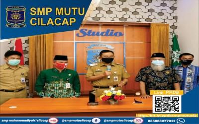 SMP MUTU CILACAP Virtual Launch
